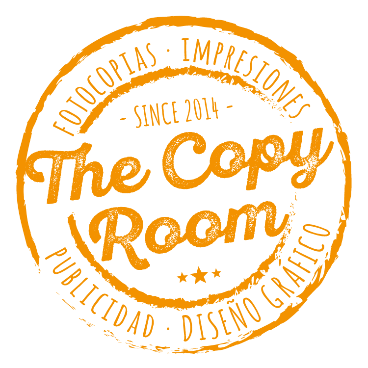 The Copy Room